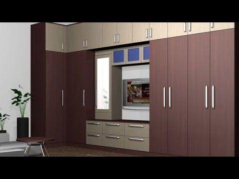 50 Modern Cupboard Designs Ideas For Bedroom Ideas Youtube Modern Cupboard Design Cupboard Design Bedroom Cupboard Designs