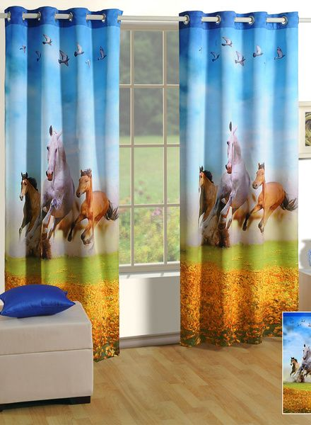 Curtains Ideas best curtain prices : 17 1100 руб Buy Swayam Digital Premium Cosmo Fashion Curtain ...