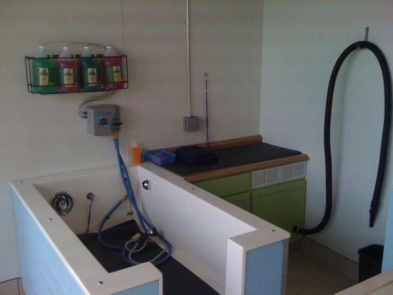 Sloppy Dog Wash Tulsa Ok Self Serve Dog Wash Tub Www