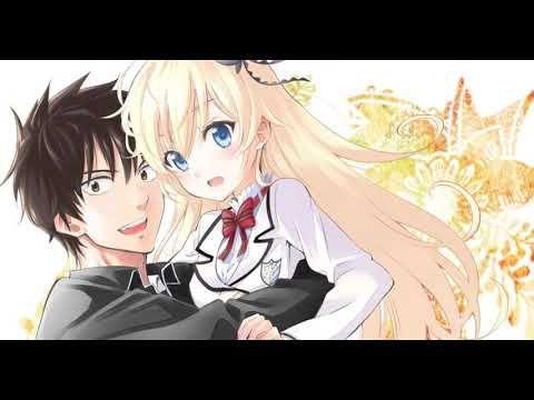 34 Battle Of Glowing Boarding School Juliet Ost Youtube Anime
