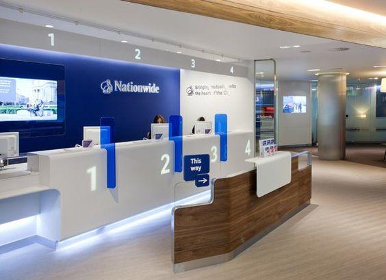 14 best flag bank images on pinterest retail bank bank interior design and design offices