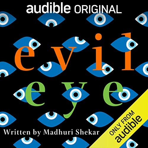 Evil Eye Audio Books Evil Eye Audiobooks