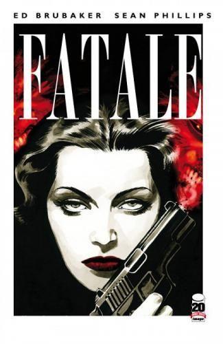 Fatale (2012) No. 1