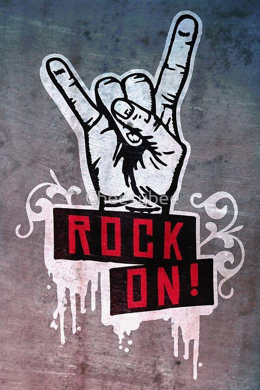 MF Bild auf Leinwand Bilder Kunstdruck Wandbild Poster Heavy Metal