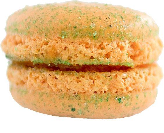 Menu - Le Macaron