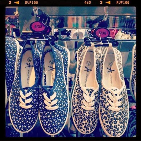 Primark 4€  #zapas #moda #fashion #lowcost http://cuchurutu.blogspot.com.es/2014/05/35-zapas-para-el-verano.html