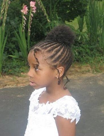 Pleasing Biracial Hair Styles Biracial Hair And Hair Style On Pinterest Short Hairstyles For Black Women Fulllsitofus