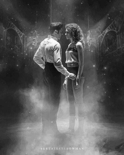 Pin By Ashley Conklin On The Greatest Showman The Greatest Showman Showman Movie Showman