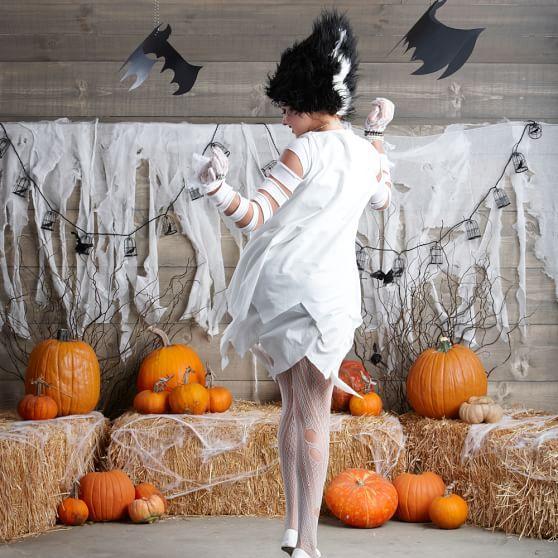 Bride of Frankenstein Costume | PBteen