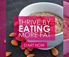 thrive fat fueled keto meal plan