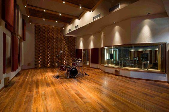 Live Room, Diante do Trono. Belo Horizonte, Brazil