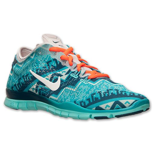 nike air max 1 premium noisette - Women's Nike Free 5.0 TR Fit 4 Print Training Shoes | Finish Line ...