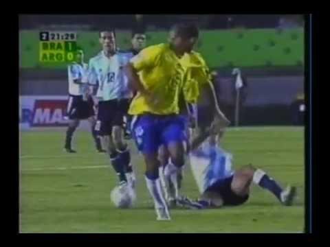 Brasil E Argentina Eliminatorias Copa 2006 Globo Copa 2006 Argentina Brasil X Argentina