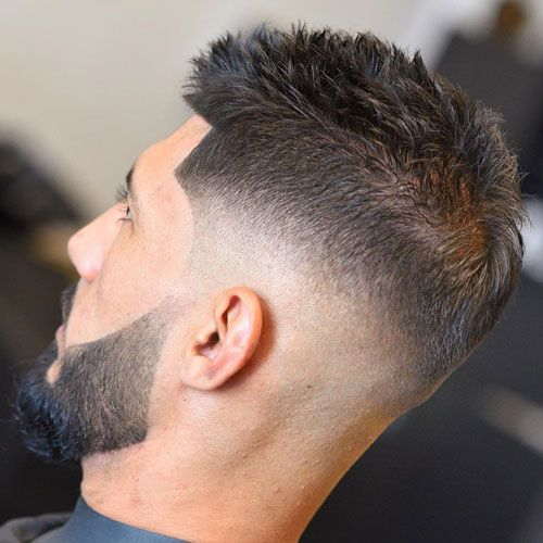 45 Best Spiky Hairstyles For Men 2020 Guide Textured Haircut Mens Haircuts Fade Mens Hairstyles