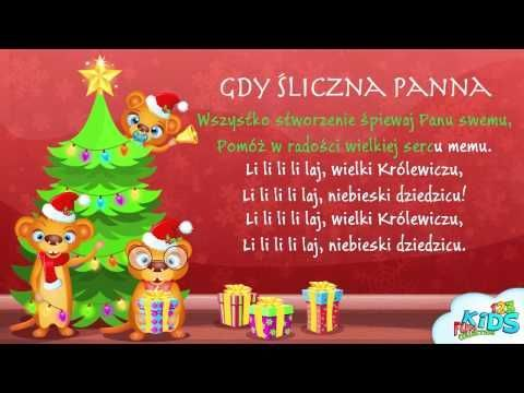 Gdy Sliczna Panna Polskie Koledy Tekst Karaoke Youtube Bestkaraokemachine Karaoke Youtube Fall Colors