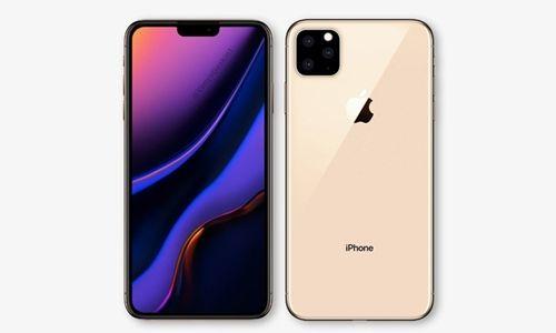 iPhone 11 Serisi Telefonlar Tanıtılıyor
