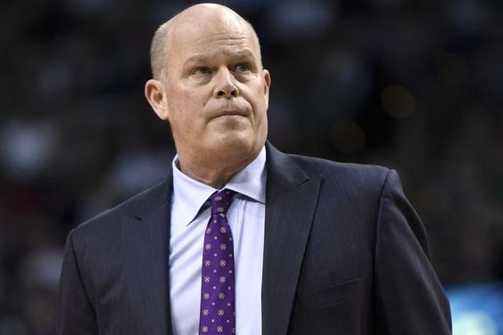Steve Clifford's coaching chess match with Erik Spoelstra key to Charlotte Hornets playoff success.