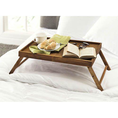 Lap Desk Tray Bed Tray Breakfast Tray Tray Decor