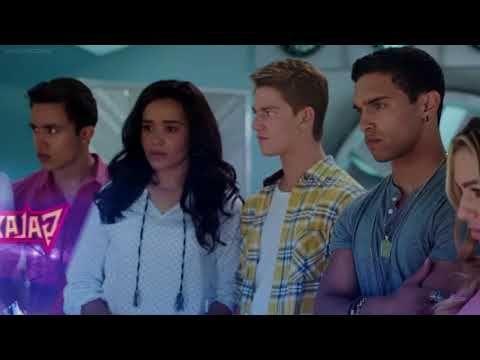 Power Rangers Super Ninja Steel Episode 1 Echoes Of Evil Hd