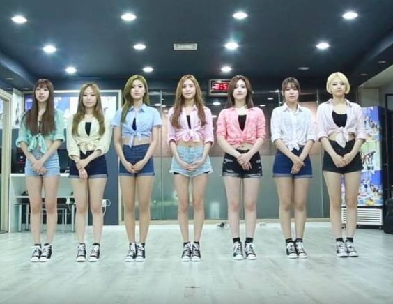 SONAMOO releases Dance Practice Video for 'Round N Round' | Koogle TV