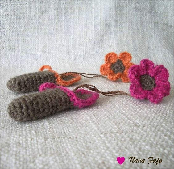 usb and crochet on pinterest. Black Bedroom Furniture Sets. Home Design Ideas