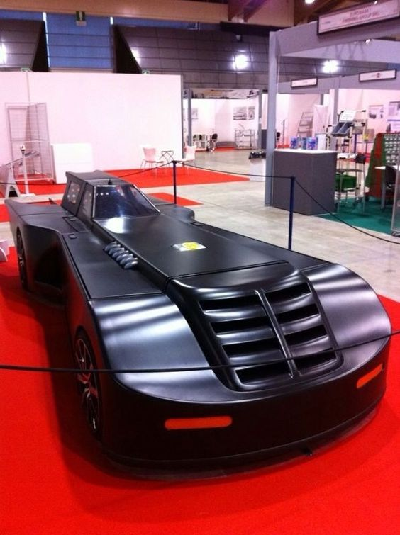 animated series batmobile in real life sniffle 0 o concept cars pinterest. Black Bedroom Furniture Sets. Home Design Ideas