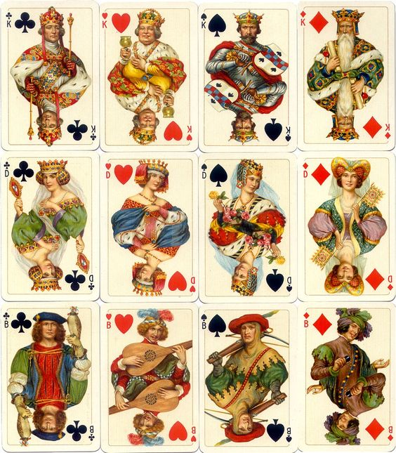 Dondorf - The World of Playing Cards: