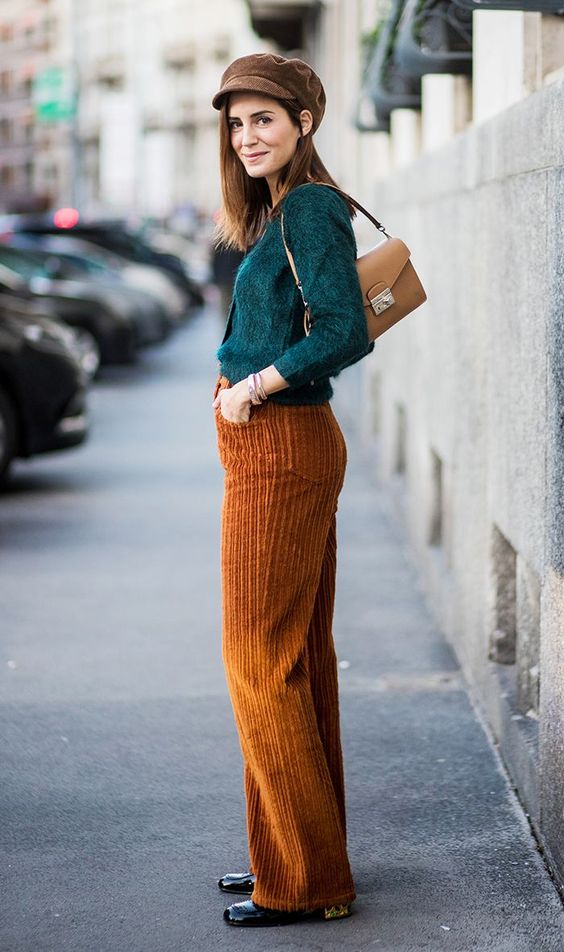 See how street style stars wore baker boy hats this fashion month, then of course shop our picks of the trend.