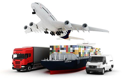 About Cargo Transport Transportation Services Freight Forwarder
