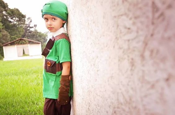 A.S.W. Cosplay: Nate as Link, The Legend of Zelda. Nintendo. Zelda Cosplay. ©Amber S. Wallace Photography, North Carolina
