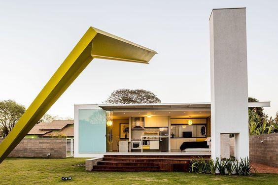 arquitetoso | PRA VER