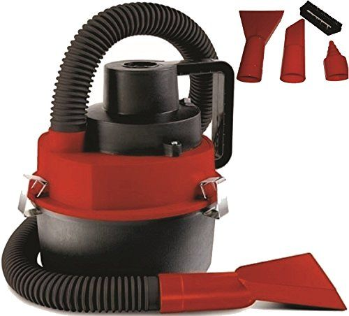 Primetrendz Tm Hand Held Turbo Wet Dry Vac Car Truck Vacuum W 12v Car Adapter Click Affiliate Link Amazon Com On Image For With Images Wet Dry Vac Vacuums Car Tool