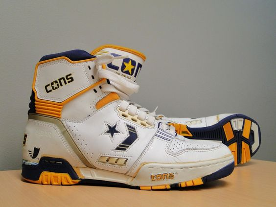 magic johnson shoes - photo #33