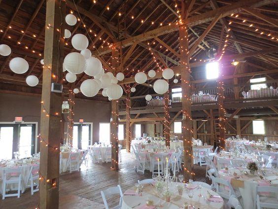 mustard seed gardens noblesville indiana barn wedding
