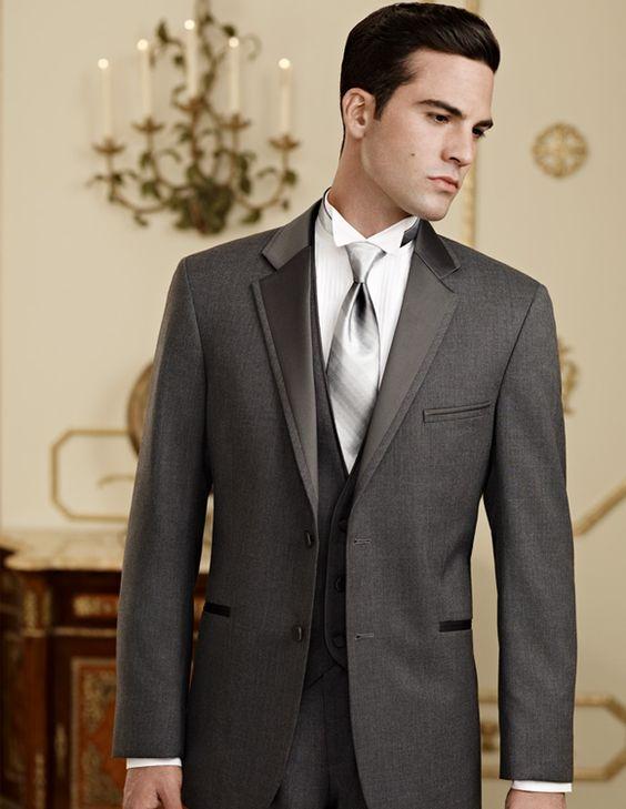 Steel Grey Twilight Tuxedos in Tallahassee FL