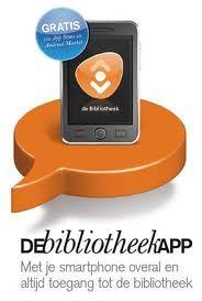 de Bibliotheek app
