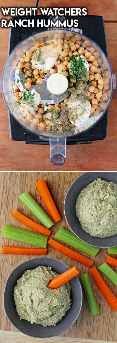 10 Weight Watchers Zero Point Recipes: Meals And Snacks
