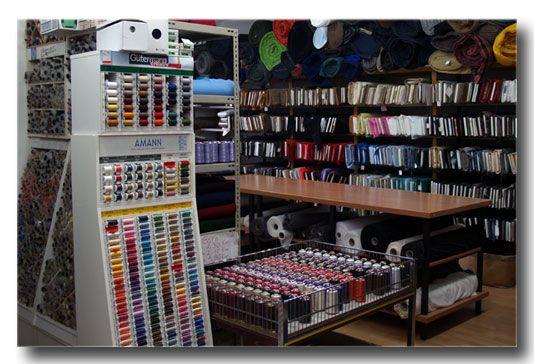 Coban Schneidereibedarf - Online-Shop für Kurzwaren