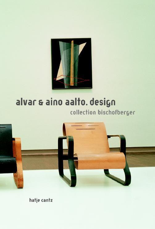 Alvar & Aino Aalto. Design