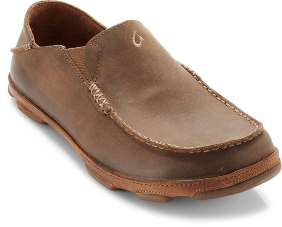OluKai Moloa Shoes - Men's - Free Shipping at REI.com
