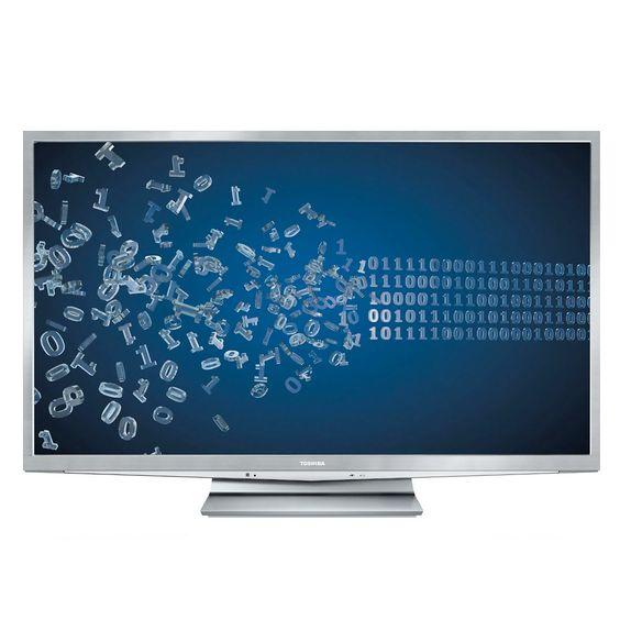 Téléviseur LED Toshiba 40RL838 102 cm - Gris prix promo La Maison de Valerie 499,99 € TTC