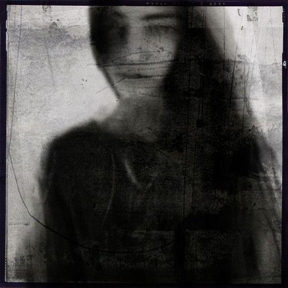 It's Only A Paper Moon / by Blue Moles (Antonio Palmerini ?) #photographytechniques #alternative #photography #techniques