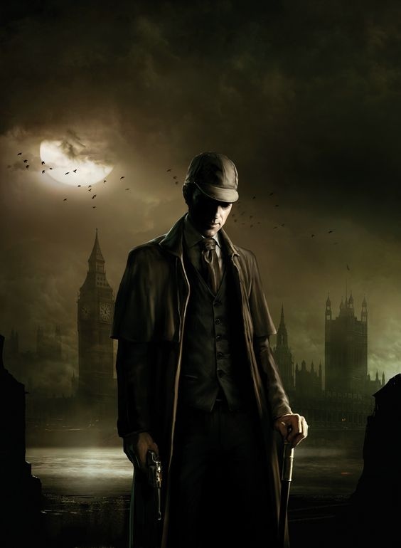 Testament of Sherlock Holmes for PC, PS3 and Xbox360
