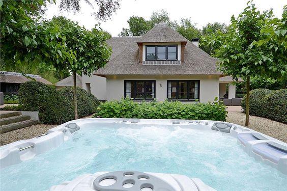 Huis te koop bussummerweg 38 1261 ca blaricum foto 39 s for Landelijke woning te koop
