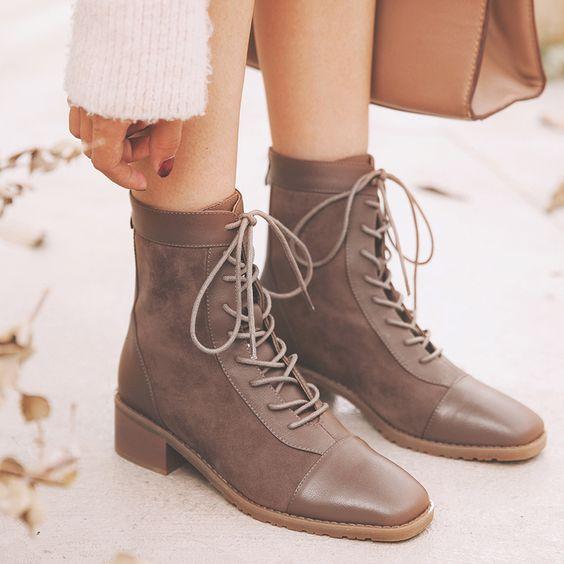 Beautiful Fall Shoes