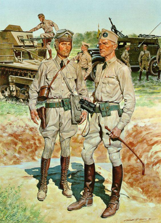 The American Soldier 1938 War Wwll 1939 1945