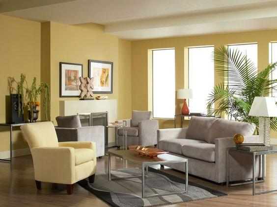 Myron with Sydney Living Room Set (via @CORT Furniture)
