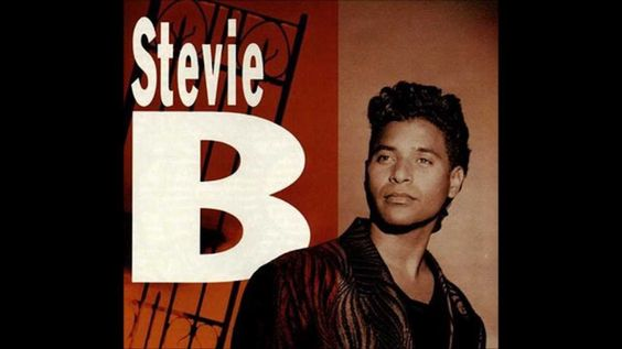 first dance - Stevie B - Because I Love You (The Postman Song)