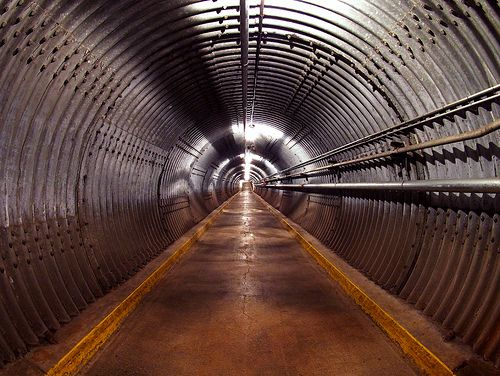 The Bunker. by J-J-W