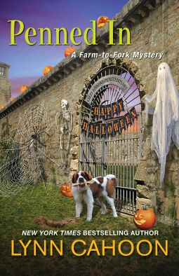 Penned In (Farm-to-Fork Mystery #4.5) by Lynn Cahoon | Goodreads